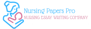 Nursing papers pro